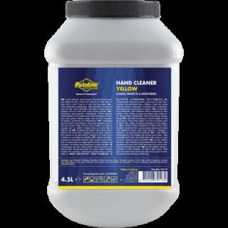 Savon nettoyant main parfum citron Putoline en bidon de 4.5 L