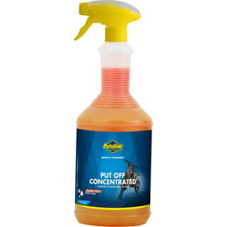 Nettoyant complet à usage multiple Putoline en bidon d'1 L