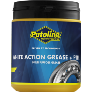 Graisse multi-usage + PTFE PUTOLINE en pot de 600 grs