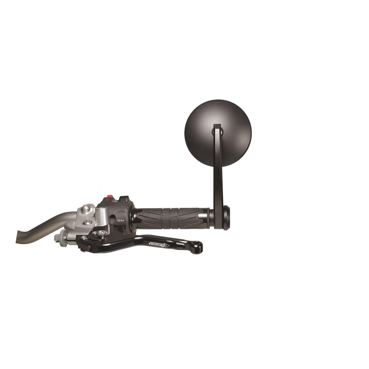 Retroviseur moto chaft homologué classic handle