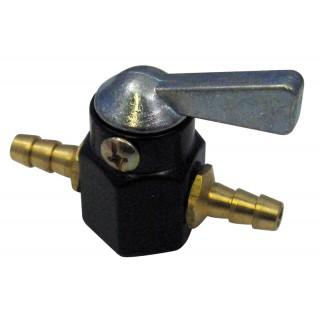 Robinet d'essence Ø 6 et 8 mm Mad