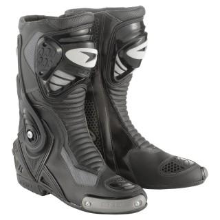 bottes moto racing axo primato evo
