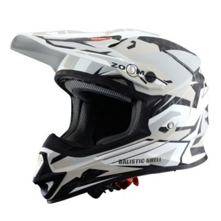 casque moto cross astone mx 600 seal