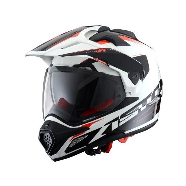 Casque Moto Astone Crosstourer Adventure Graphic Moto Dreamcom