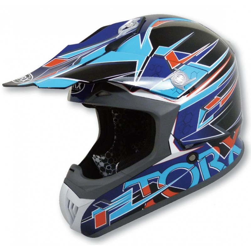 casque moto cross enduro torx marvin 2 moto. Black Bedroom Furniture Sets. Home Design Ideas