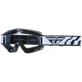 Lunettes cross fly racing fly focus noir