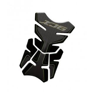 Protection de réservoir XJ6 noir Mad