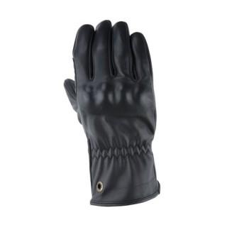 Gants V Quattro Dust noir