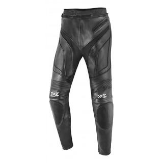pantalon cuir moto ixs snipe