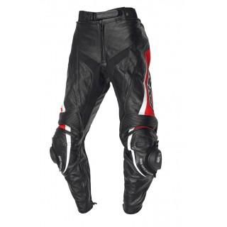 pantalon cuir moto ixs robin 2 femme