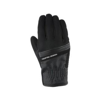 Gants V Quattro Metropolitan noir