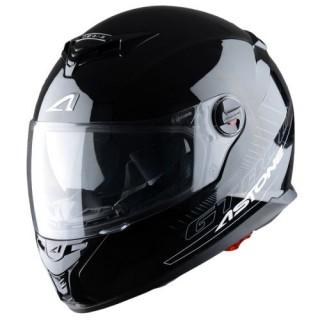 casque moto intégral astone gt 800 exclusive noir