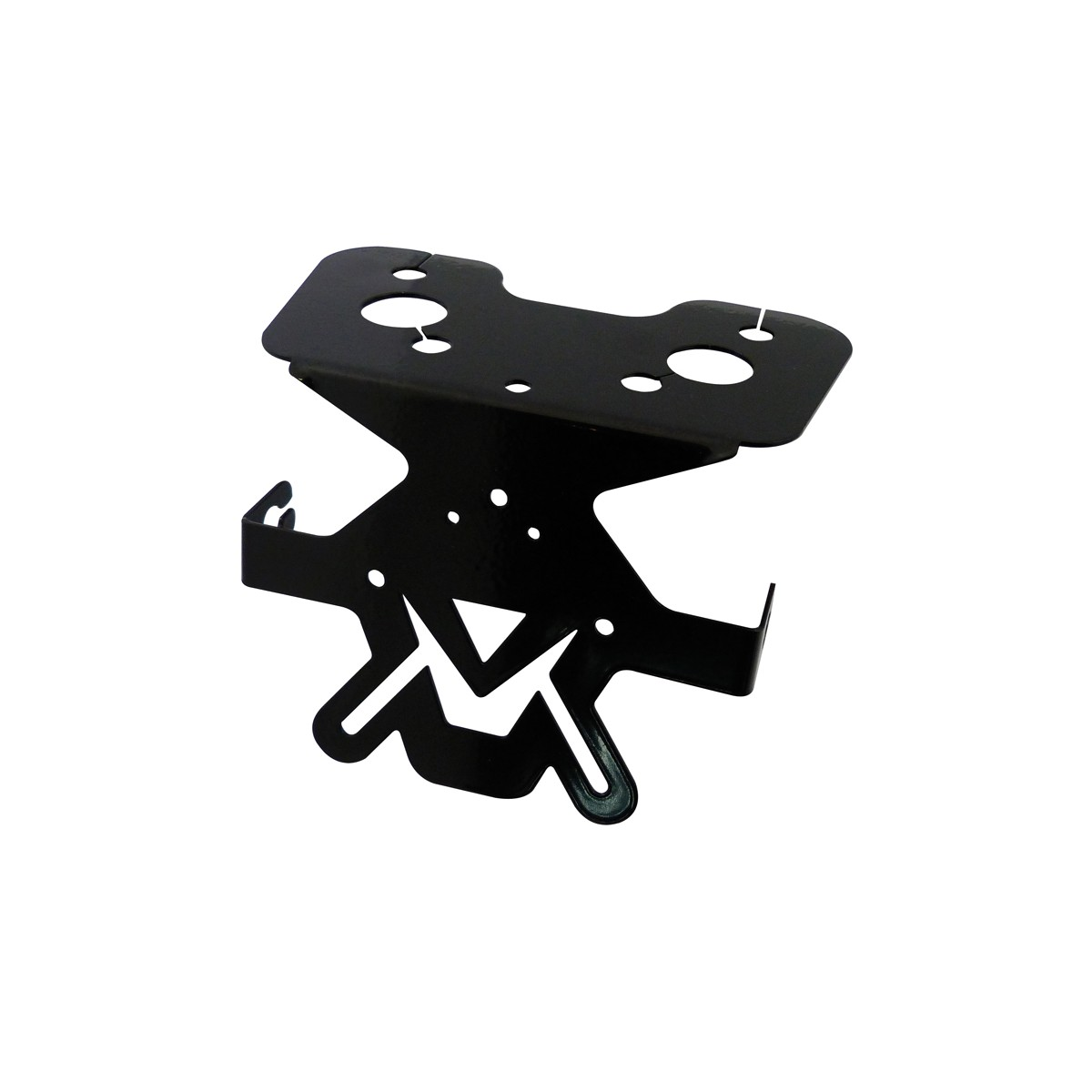 support de plaque moto suzuki gsr 750 2011 2016 moto. Black Bedroom Furniture Sets. Home Design Ideas