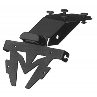 support de plaque gsx-s 750 et gsx-s 1000
