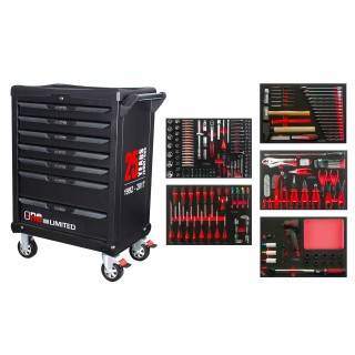servante atelier ks tools 366 outils