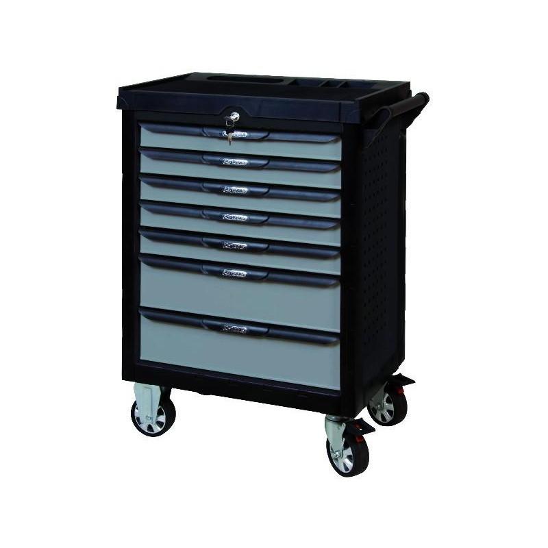 servante atelier racing ks tools pearl line edition moto. Black Bedroom Furniture Sets. Home Design Ideas