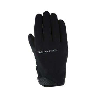 Gants V Quattro District 17 noir