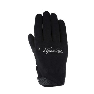 Gants V Quattro District 17 lady noir
