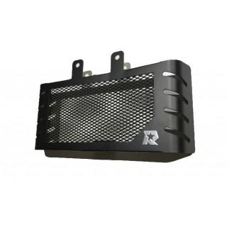 grille de radiateur bmw r nine t 2014-