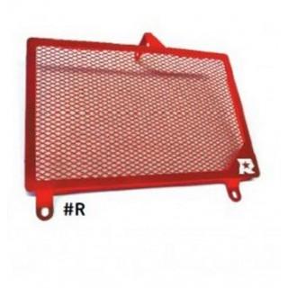 grille de protection radiateur honda cbr 650 f rouge