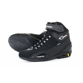 Baskets moto V Quattro Supersport waterproof