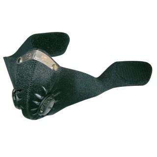 Masque à filtre Mad noir