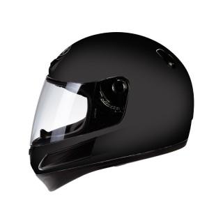 casque moto enfant torx bobby noir