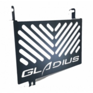 Grille de radiateur suzuki sfv 650 gladius 2009-2014