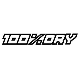 100% DRY
