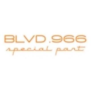 BLVD .966